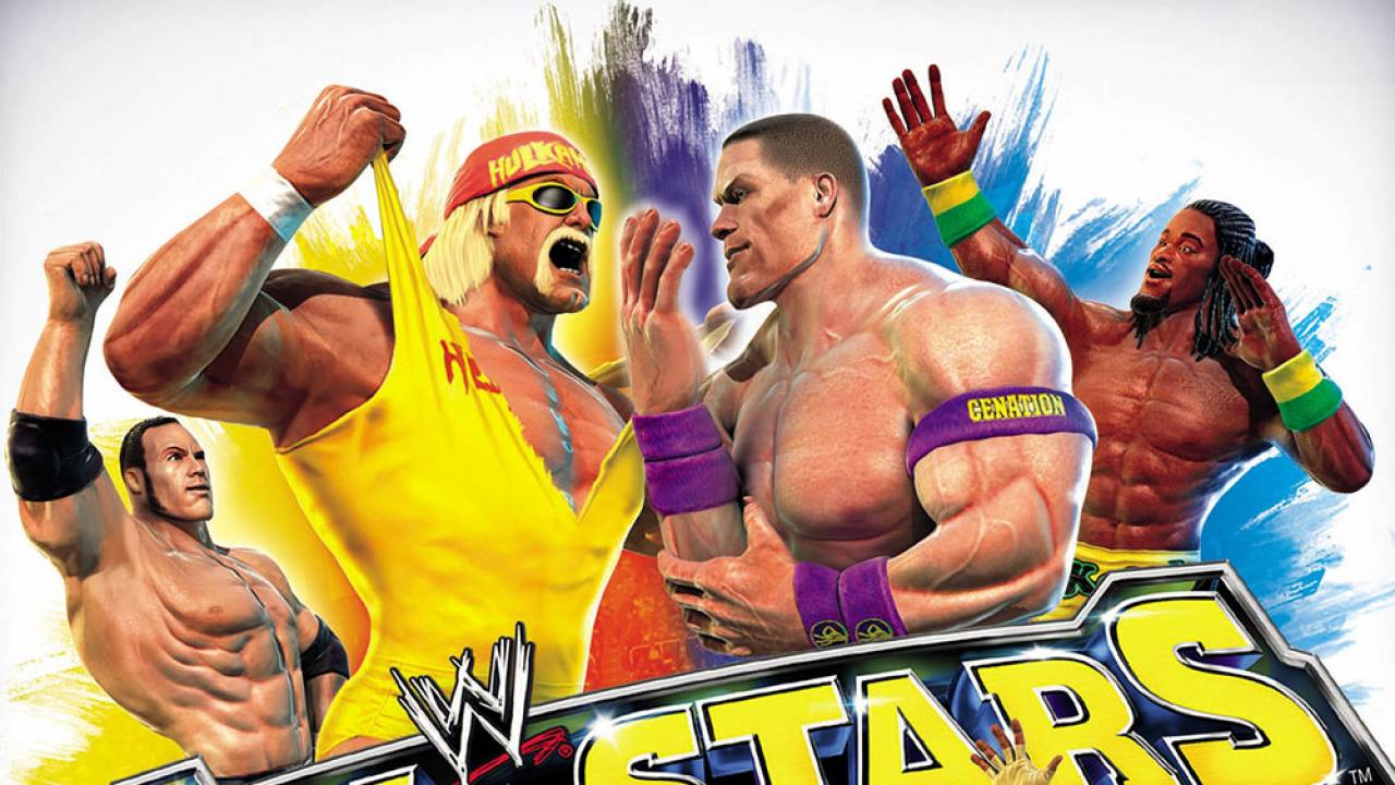 WWE clipart wwe raw Review  Stars Giant All