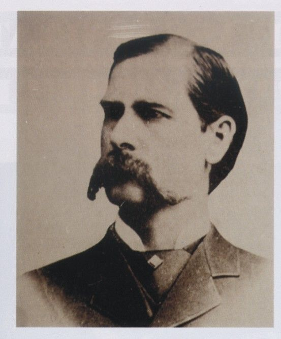 Wyatt Earp clipart border And more posters 25 images