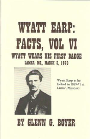 Wyatt Earp clipart border #10