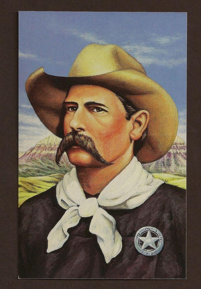 Wyatt Earp clipart border #8