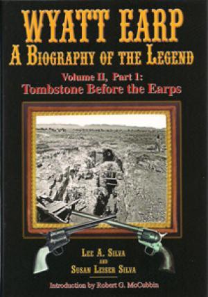 Wyatt Earp clipart border #11