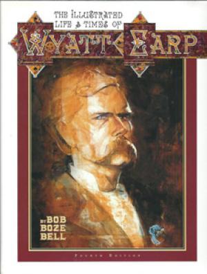 Wyatt Earp clipart border #12