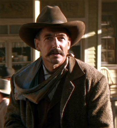 Wyatt Earp clipart border #13