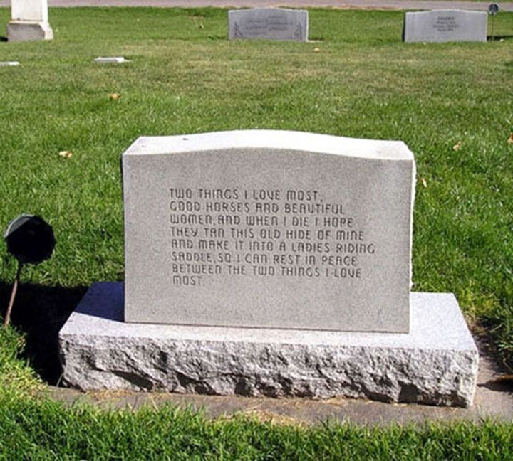 Wyatt Earp clipart burial About Pinterest I Good images