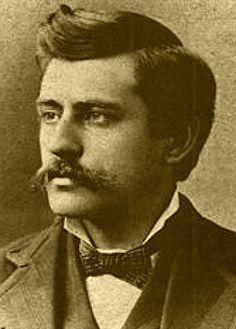 Wyatt Earp clipart dead man 19 1905 he at playing