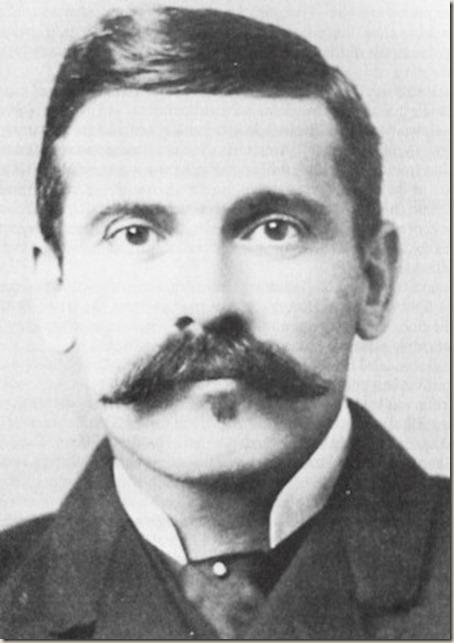 Wyatt Earp clipart dead man Doc West