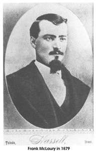 Wyatt Earp clipart died Old picture Mc died 1881
