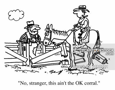 Wyatt Earp clipart funny cartoon Pictures funny Ok Ok and