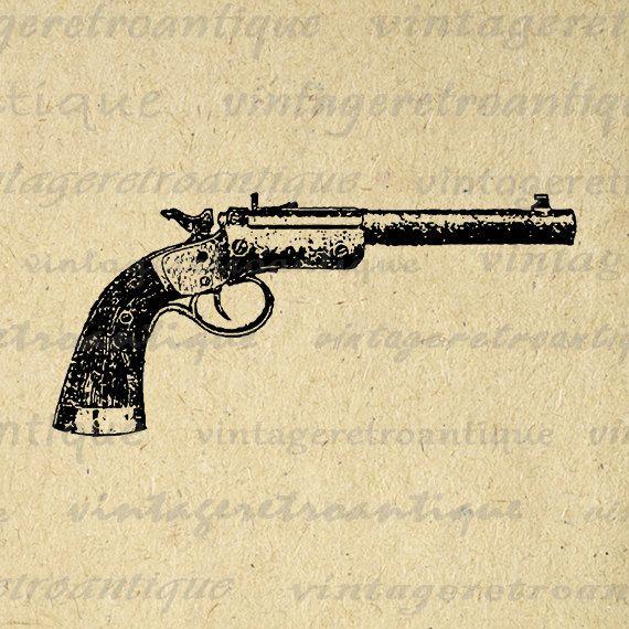 Wyatt Earp clipart printable #1