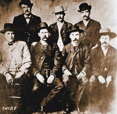 Wyatt Earp clipart rest in peace #5