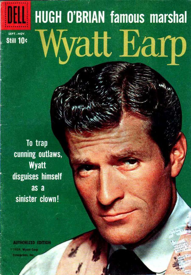 Wyatt Earp clipart rest in peace #14
