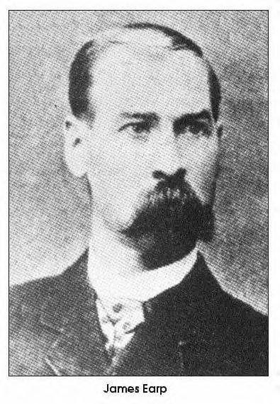 Wyatt Earp clipart rest in peace #12