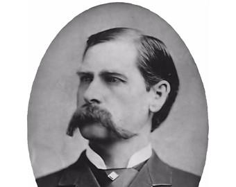 Wyatt Earp clipart template Wyatt Earp Wyatt Autographed Holster