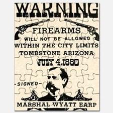 Wyatt Earp clipart template  Puzzle Unique Earp Wyatt