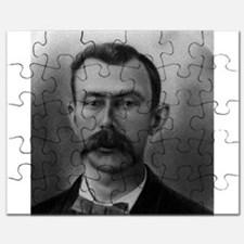 Wyatt Earp clipart template Templates wyatt Jigsaw earp Wyatt