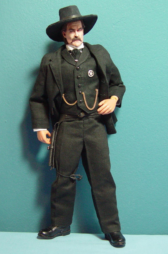 Wyatt Earp clipart tombstone cross Movie Earp from the Custom
