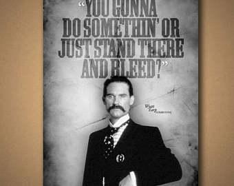 Wyatt Earp clipart tombstone cross TOMBSTONE Wyatt