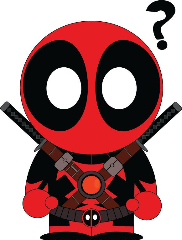 Xenomorph clipart deadpool South Deadpool 602 comes Park