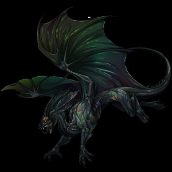 Xenomorph clipart dragon Png & Sci Rising Flight