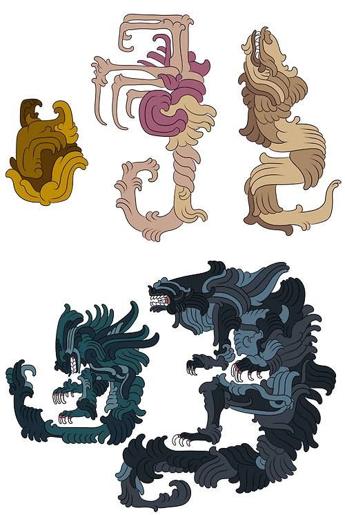 Xenomorph clipart male N A cycle aliens images