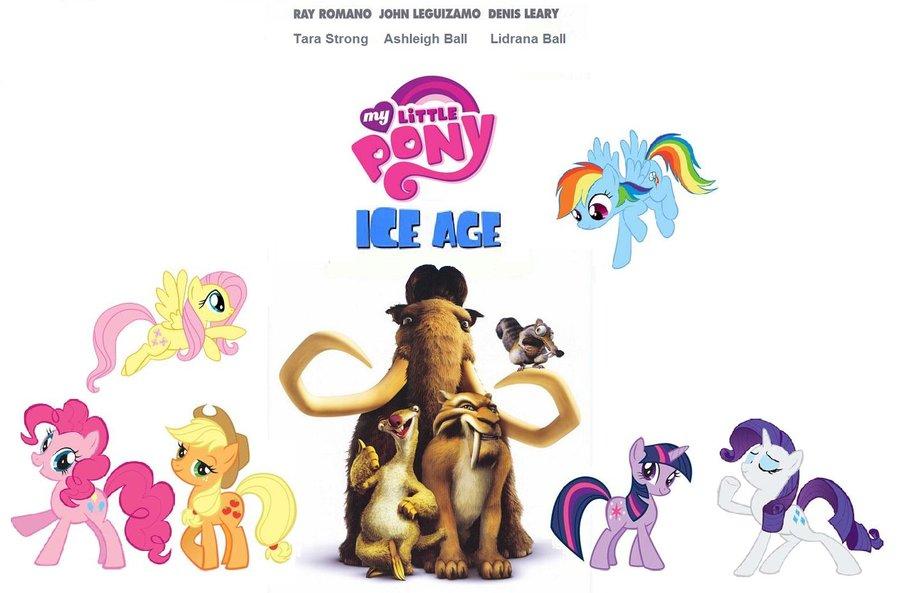 Xenomorph clipart mlp Pony My SixXenomorph Age Little