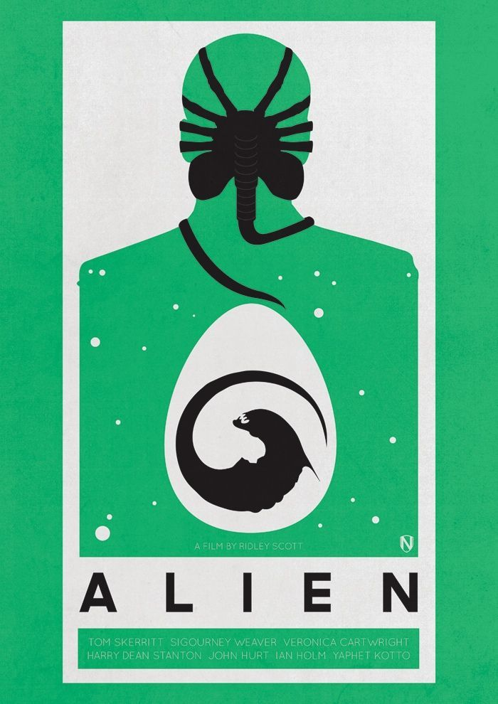 Xenomorph clipart movie On and Aliens on Xenomorph