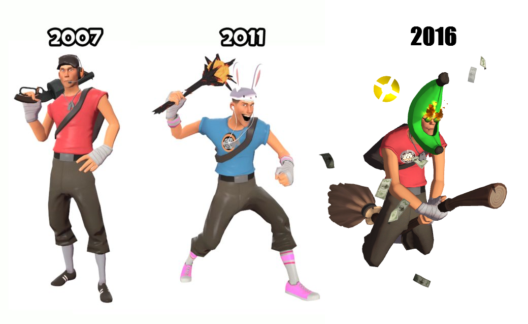 Xenomorph clipart team fortress 2 For you What tf2 put