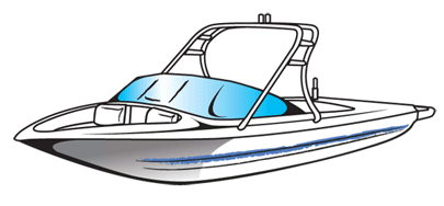 Boat clipart illustration Ski Research Sale new the