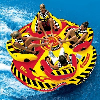 Yacht clipart water tubing Toy Carousel Spinning a images