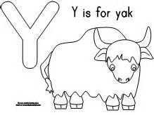 Yak clipart black and white Results and Books Image Coloring