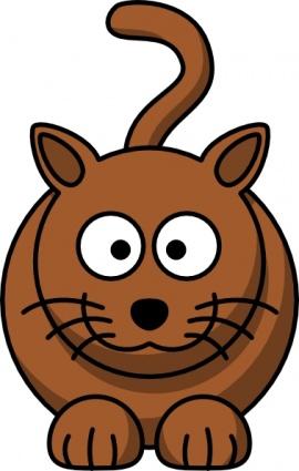 Yak clipart urial Com ClipartLogo 1) Brown Cat