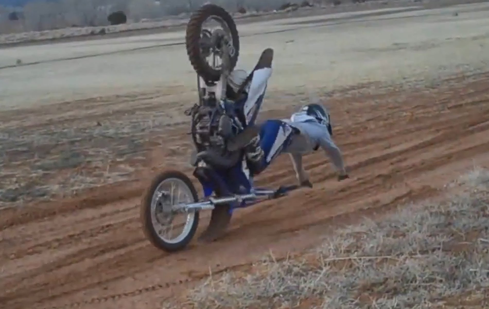 Yamaha clipart dirt bike #17] CRASHES/FAILS 2015 YAMAHA Compilation