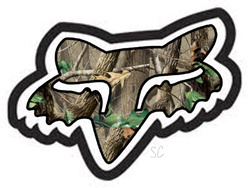 Yamaha clipart fox racing Racing Decals/Stickers images Pinterest on