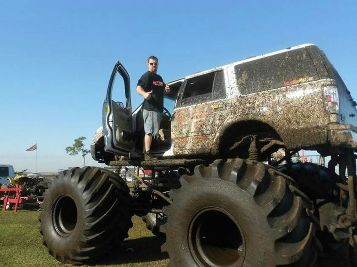 Yamaha clipart monster truck tire On Mud best Trucks images