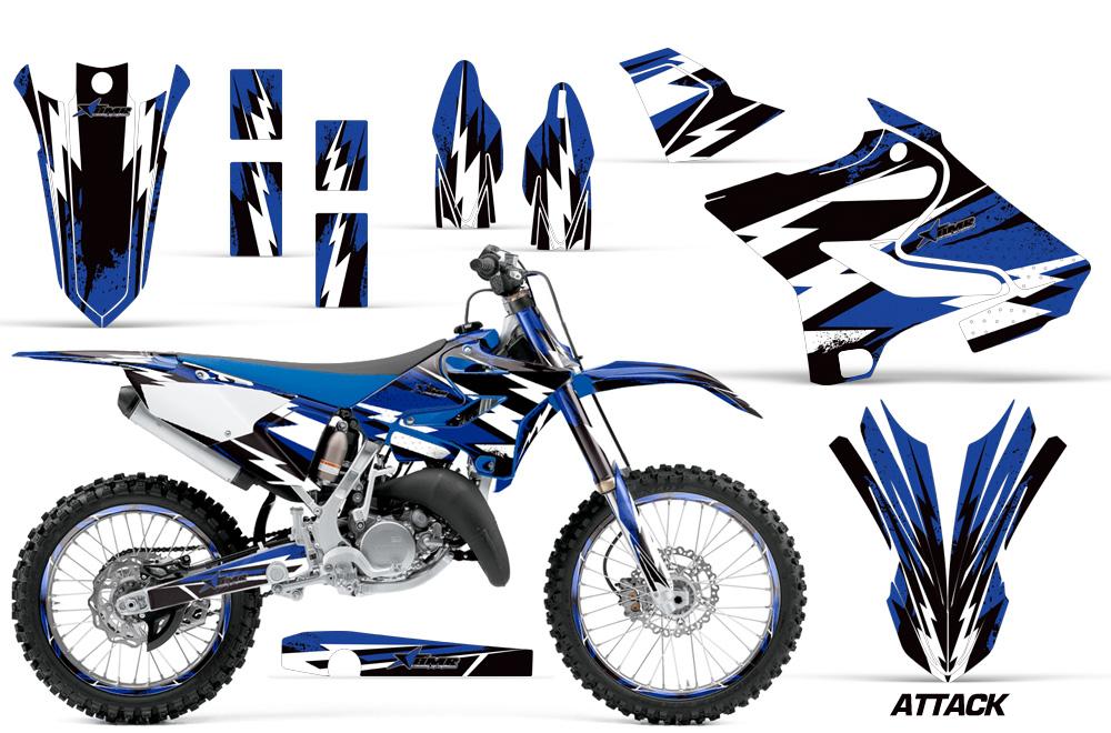 Yamaha clipart motocross YZ  Motocross 2 Stroke