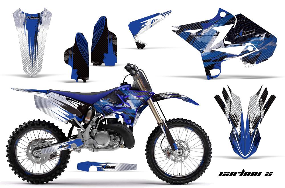 Yamaha clipart motocross Motocross  Yamaha Sticker Kit