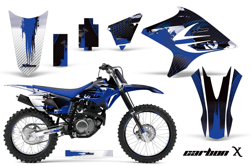 Yamaha clipart motocross TTR230  Graphic Dirt Bike