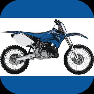 Yamaha clipart motocross Yamaha Android Jetting for on