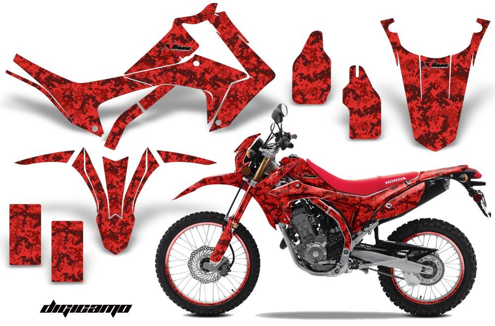Yamaha clipart motocross helmet Camo Yamaha Digi Digital Camo