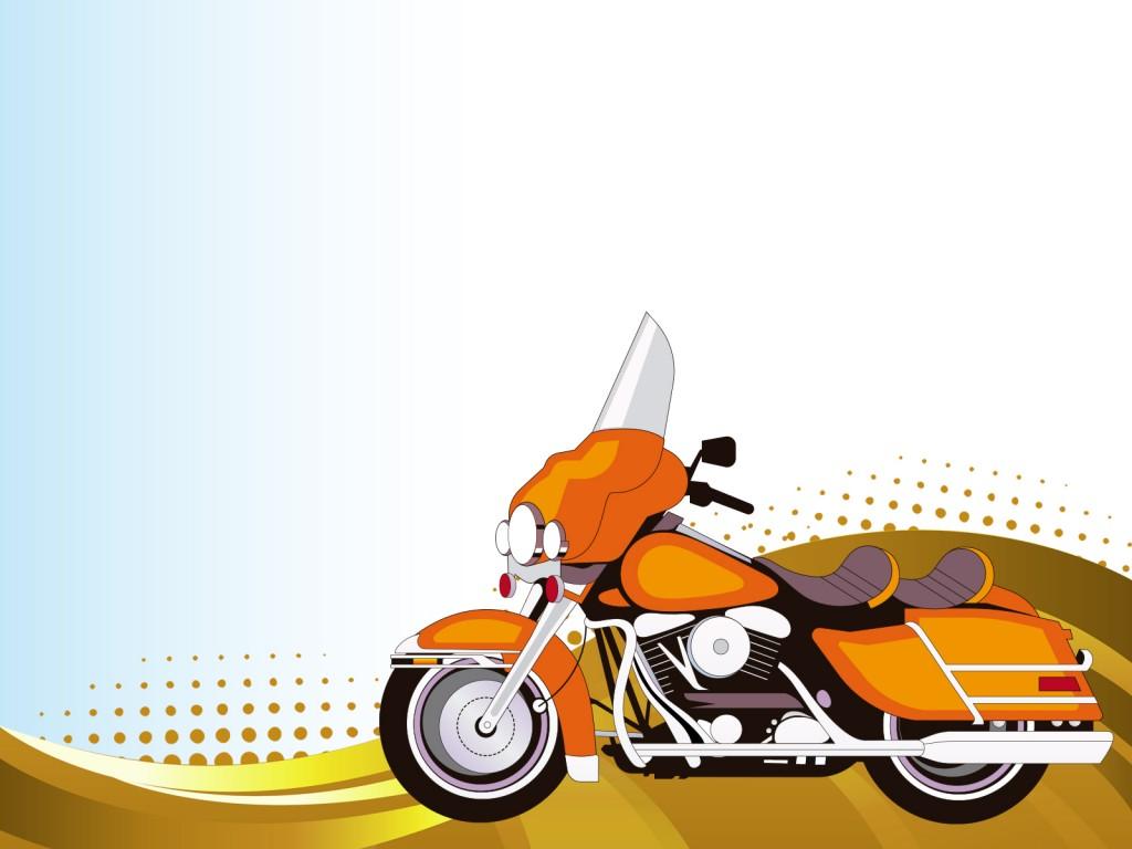 Yamaha clipart motor racing  Powerpoint Car Racing With