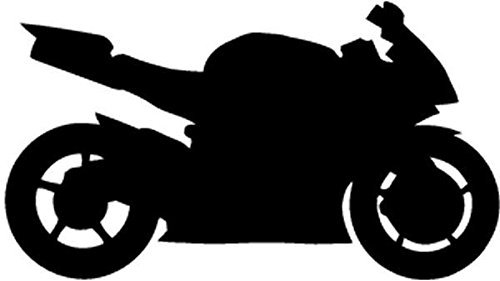 Yamaha clipart motorcycle Vinyl Decal R6 Amazon Color