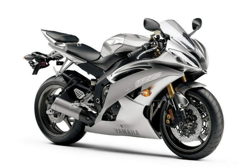 Yamaha clipart motorcycle Yamaha_r6 occurred An error