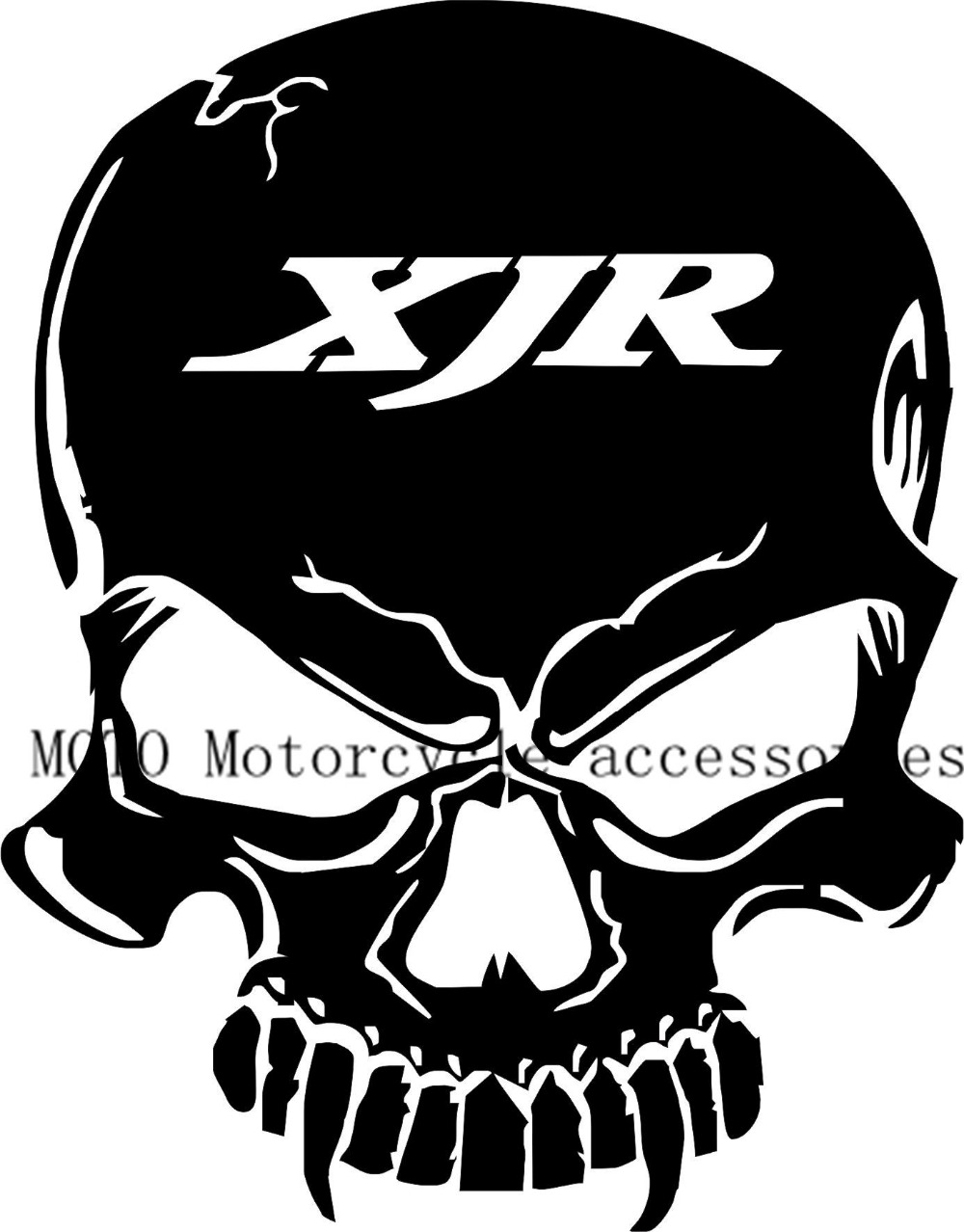 Yamaha clipart motorcycle For Motorcycles Stickers yamaha free
