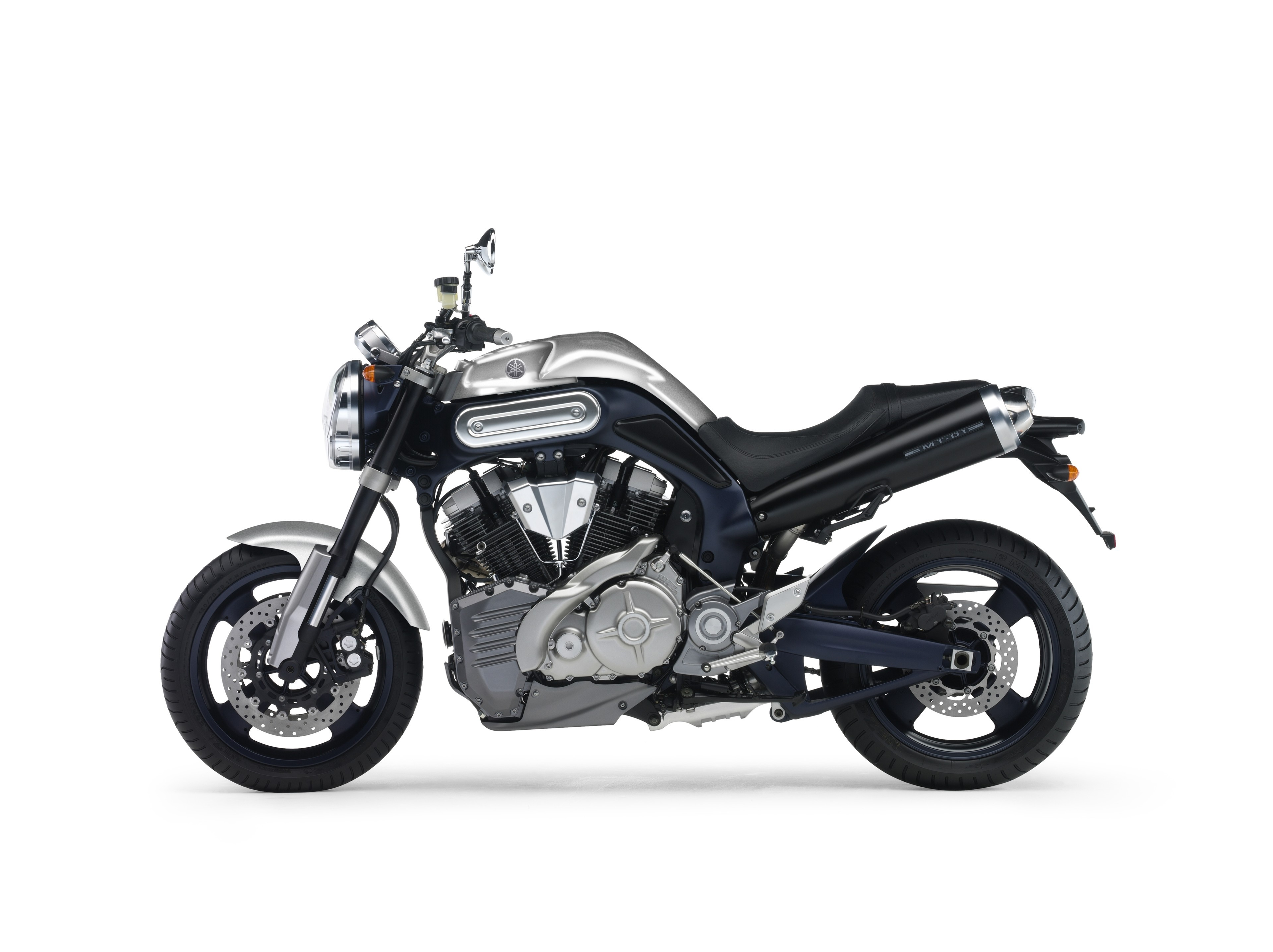 Yamaha clipart motorcycle 01 (2005 MT guide price