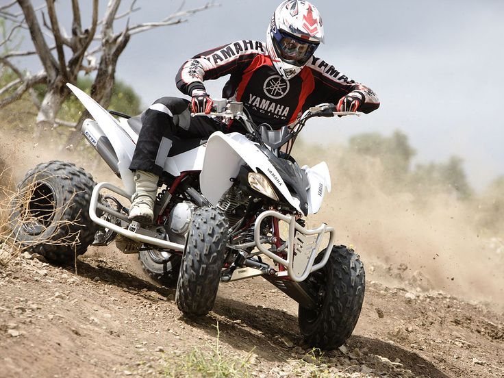 Yamaha clipart quad bike Quad best on YAMAHA bikes