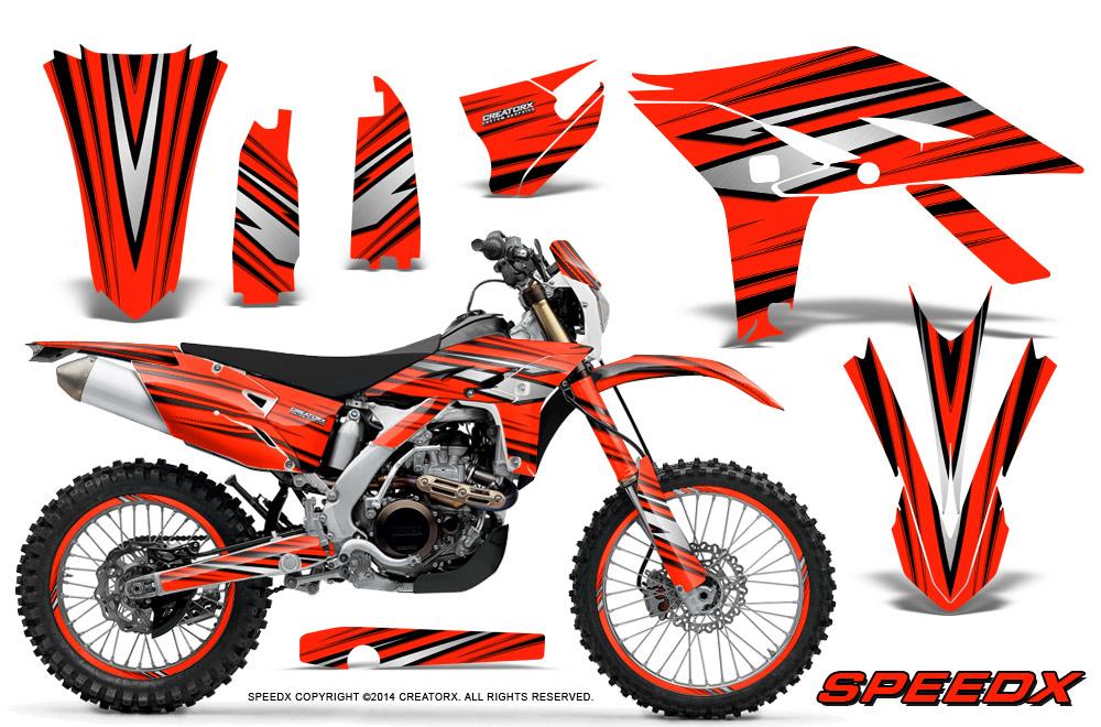 Yamaha clipart red 2012 Dirt & Bike MX