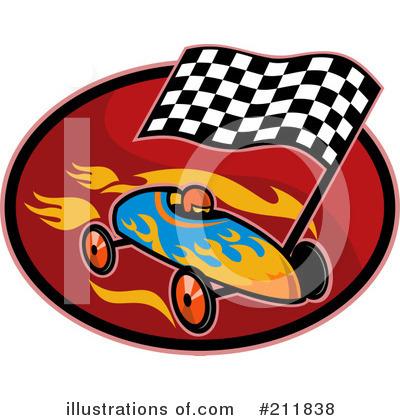 Yamaha clipart sack races Clipart Illustration Free Racing Auto
