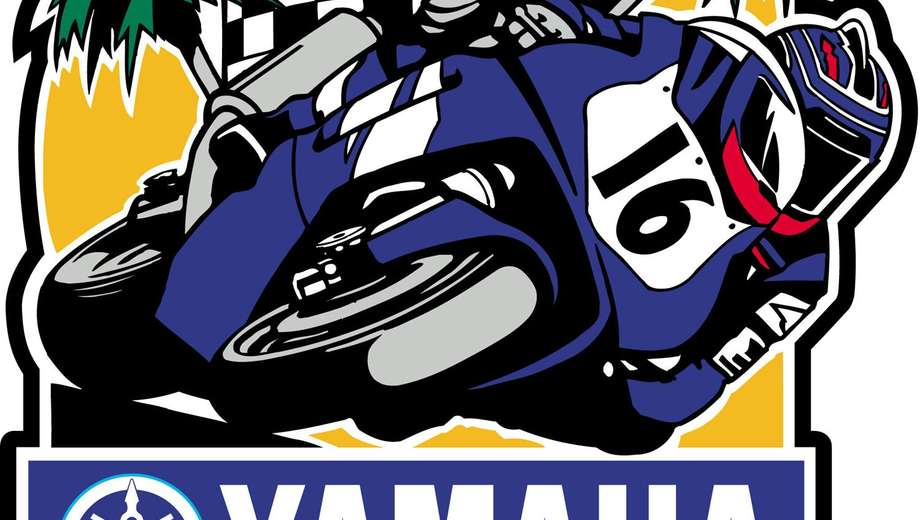 Yamaha clipart speedway Racing Superbike Superbike Yamaha Racing
