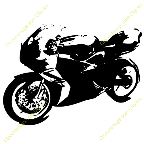 Biker clipart sportbike Clipart hd Sportbike hd clipart