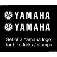 Yamaha clipart team yamaha Given suspension of Logo decal